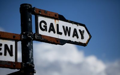 Galway Taxis – Gets Extra Lift with Nuapay.