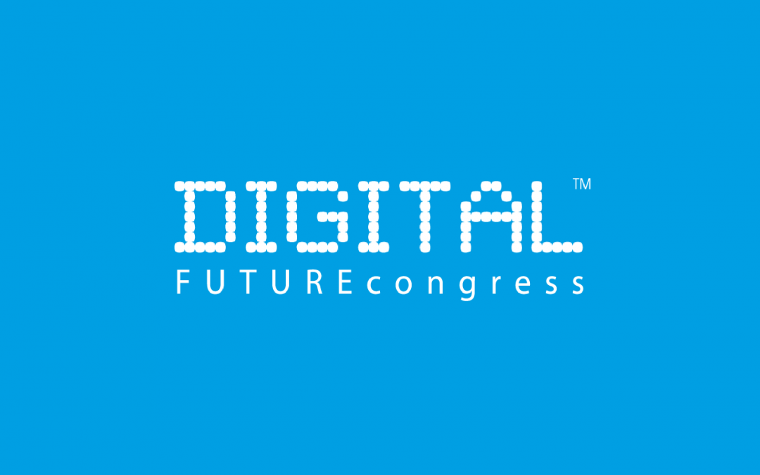 Digital Future Conference – 01.03.2018 – Frankfurt