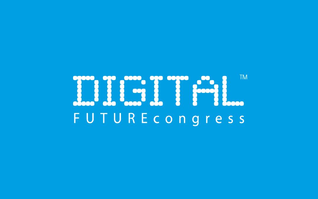 Digital Future Conference – 01.03.2018 – Frankfurt