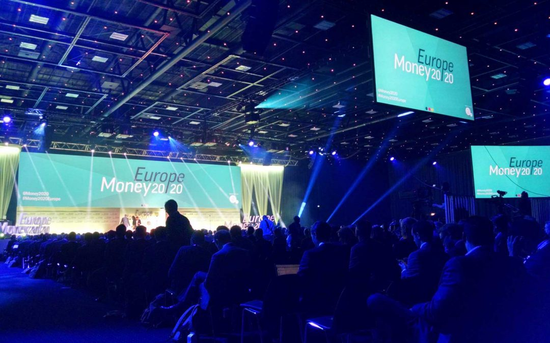 Money 20/20 – June 4-6 2018 – Amsterdam