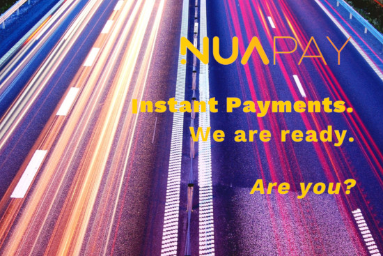 Nuapay to become a Payment Institution participant in new SEPA Instant payment scheme