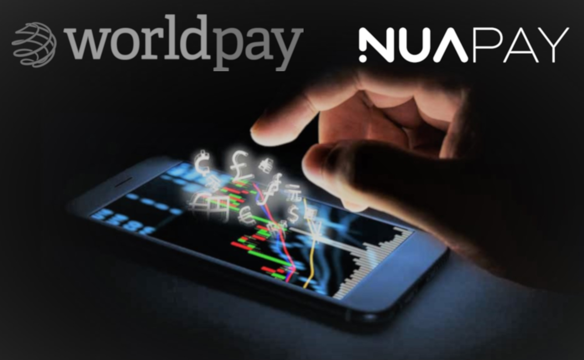 Worldpay chose Nuapay as a solution for recurring payments