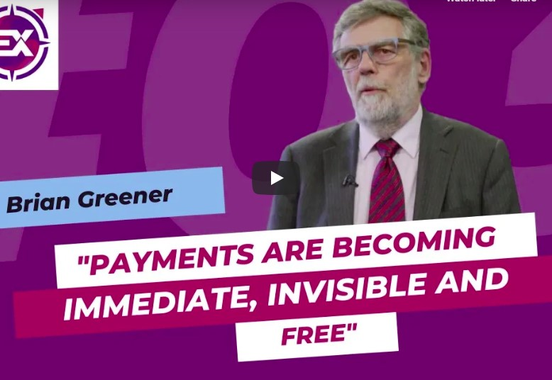 Payments are becoming immediate, invisible and free