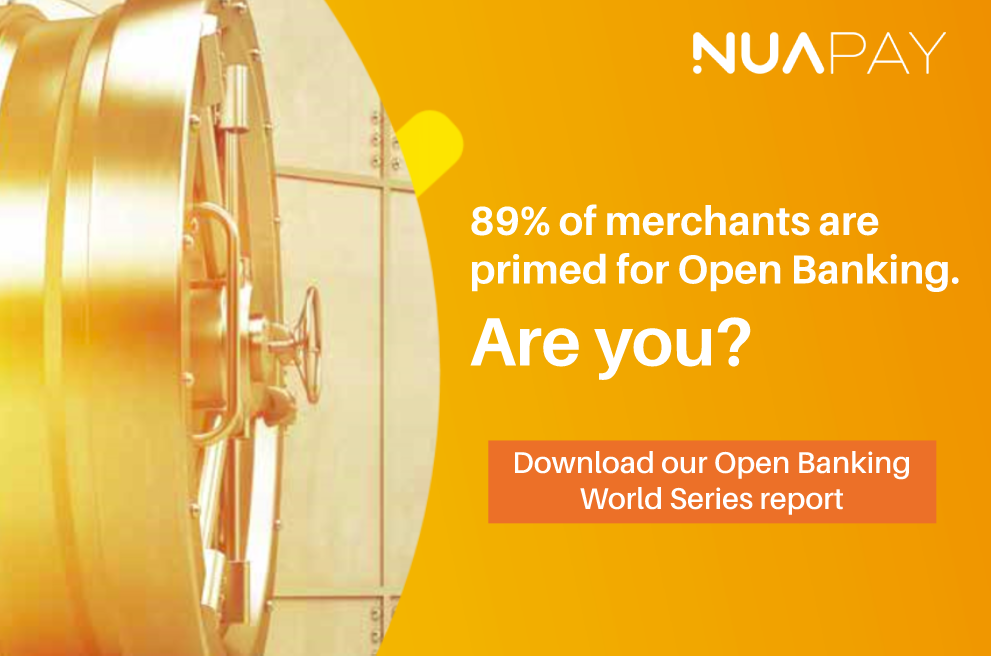 Open banking: Are merchants ready?