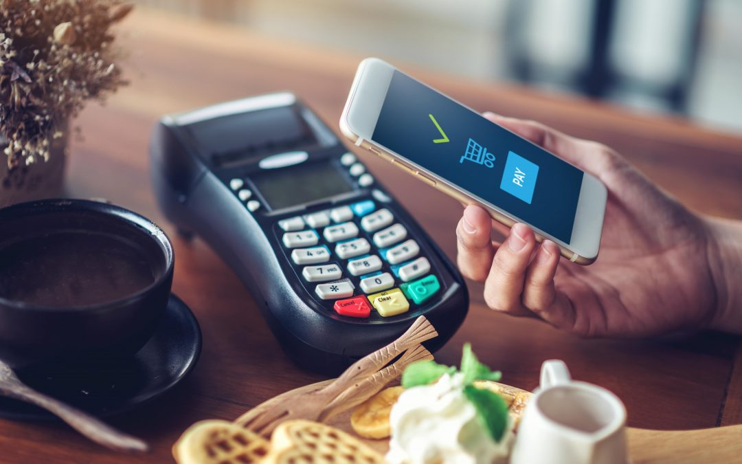 Throw the card in the bin – mobile payments with open banking