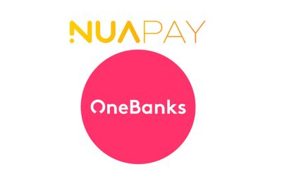 OneBanks Announces Global Partnership with Nuapay to bring back human banking and financial inclusion