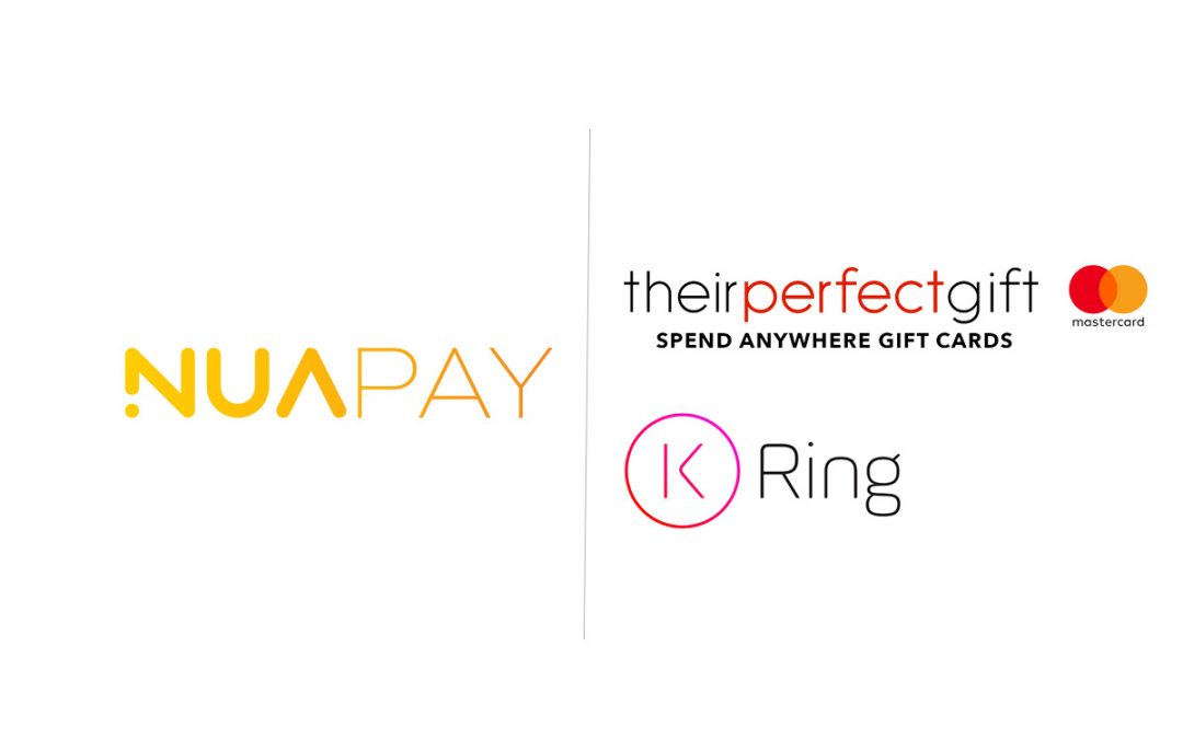 Nuapay Enables Open Banking for Their Perfect Gift and K Ring as Christmas Shopping Ramps Up Across the UK
