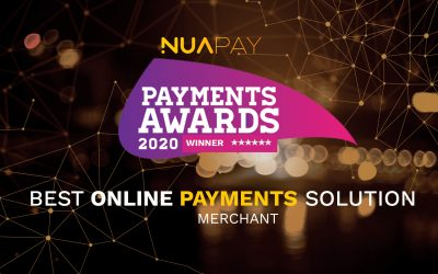 Make Payments Seamless for your Customers with Nuapay's Award Winning Merchant Payment Solutions