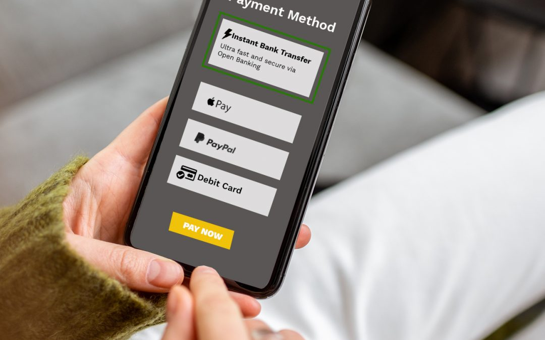 Nuapay data reveals strong consumer demand for Open Banking and better a payment experience