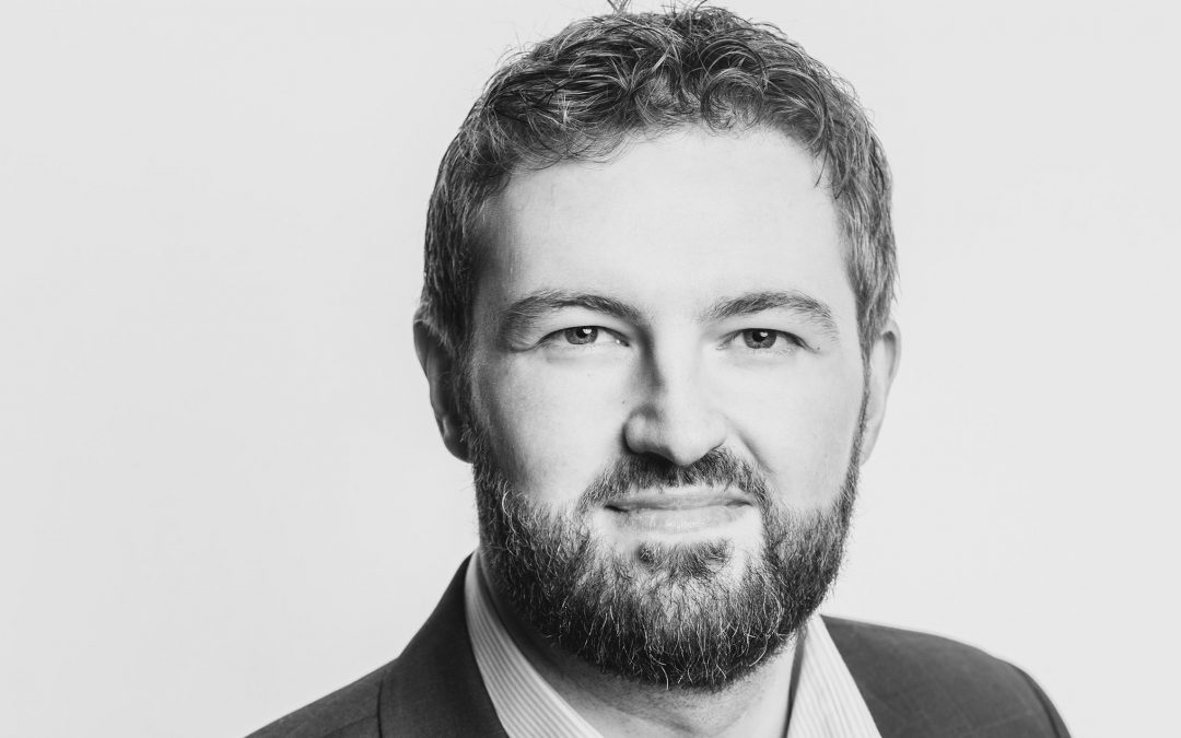 TechRound Interview with Brian Hanrahan, CCO at Sentenial