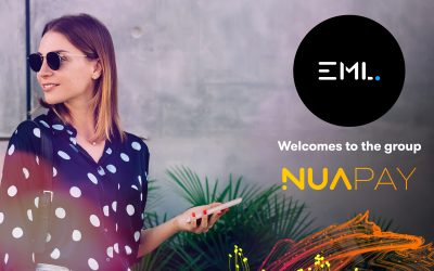 Sentenial & Nuapay are joining EML Payments (ASX:EML)